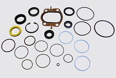 Reparo Caixa Direção Hidráulica  Blazer / S-10   (Setor 32 e 35,5 MM.) c/ Junta