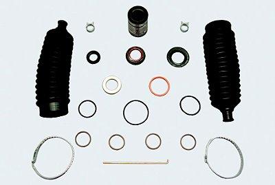 Reparo Caixa Direção Hidráulica Honda Civic (96 a 99)