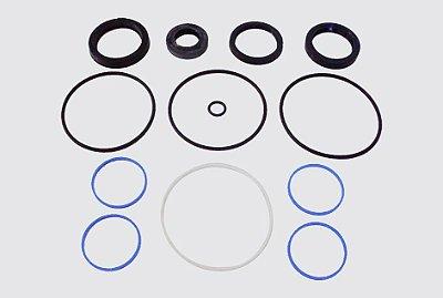 Reparo Caixa Direção Hidráulica Sportage (05 a 06)