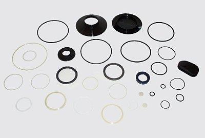 Reparo Caixa Direção Hidráulica Mercedes Bens L0914 / L709 / L912 / L98 / 712C / 914C