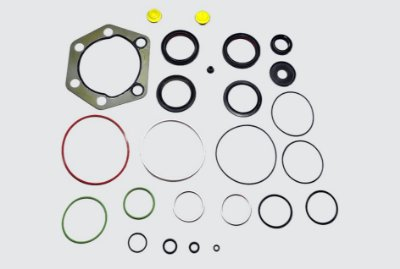 Reparo Caixa Direção Hidráulica 11.140 a 14.170  (TAS-65) c/ junta