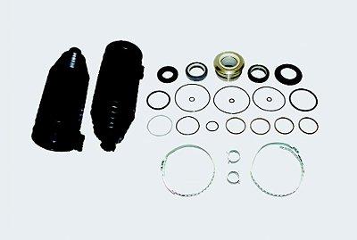Reparo Caixa Direção Hidráulica 206 / 307  (Válvula TRW + Carcaça T1 ou T5)