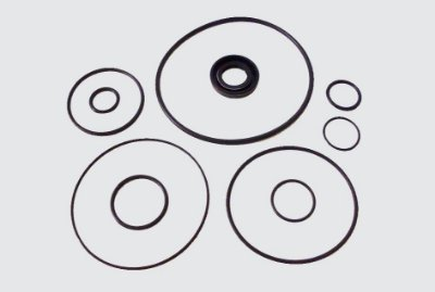 Reparo Bomba Direção Hidráulica Mazda B2300 (94 a 97) / B2500 (98 a 99) / Protege (01)
