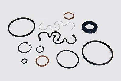Reparo Caixa Direção Hidráulica Bosch  (Ret. 25 X 40 X 08)