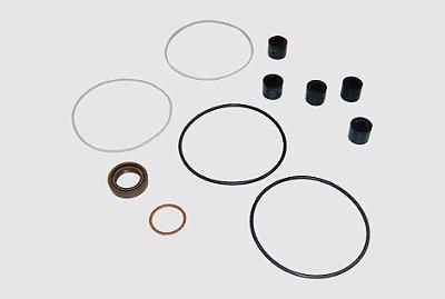 Reparo Caixa Direção Hidráulica R124 - 143 - LK140 -141