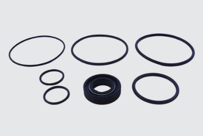 Reparo Caixa Direção Hidráulica Toyota Bandeirantes (Motor Importado)