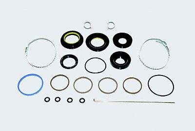 Reparo Caixa Direção Hidráulica Volvo 360 (75 a 91) / 440 (86 a 96) / 460 (86 a 96) / 480 (86 a 96)