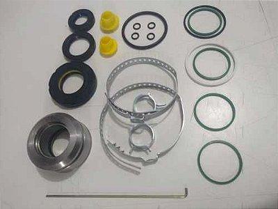 Reparo Caixa Direção Hidráulica Hyundai Veracruz 07-12 - Sem Coifa