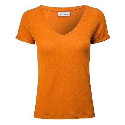 T-Shirt Linho Sunset