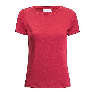 T-Shirt Gola C Modal Rubi