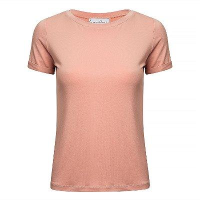 T-Shirt Gola C Modal Blush