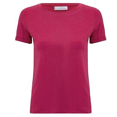 T-Shirt Gola C Modal Pink