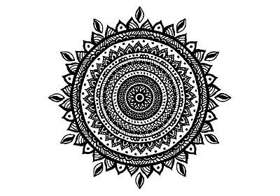 Mandala - #030