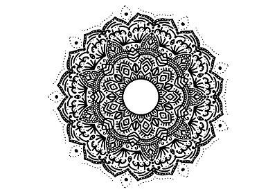 Mandala - #051