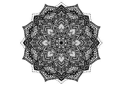 Mandala - #061