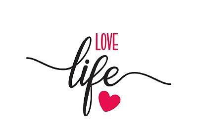 Frase - Love Life