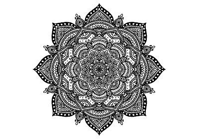 Mandala - #064