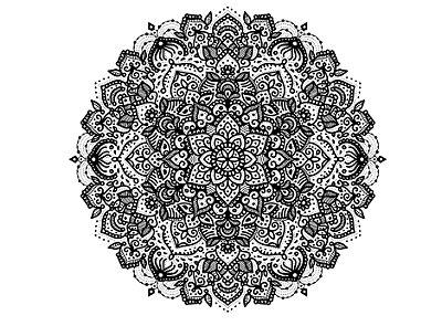Mandala - #067