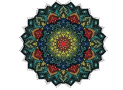 Mandala - #069