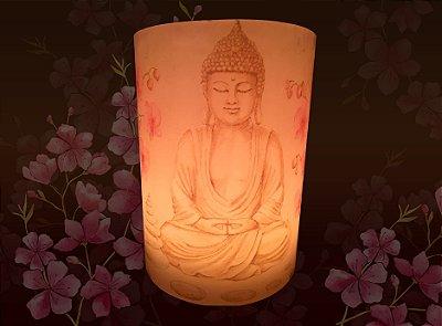 Luminária - Buda