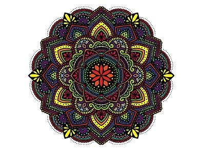 Mandala - #078