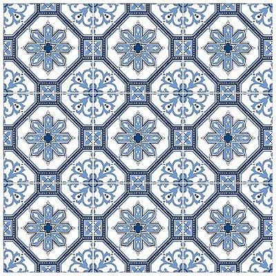 "Adesivo Azulejo ""Coimbra"""
