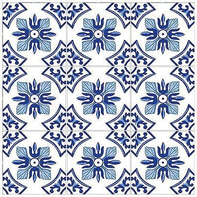 "Adesivo Azulejo ""Porto"""
