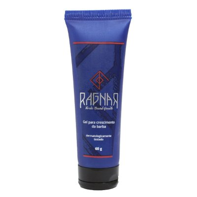 Gel para Crescimento da Barba Nordic Beard Growth 60g - Ragnar