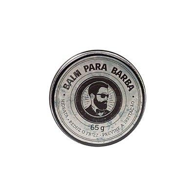 Balm para Barba 65g - Barba de Respeito