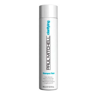 Shampoo Anti-Oleosidade Two 300ml - Paul Mitchell