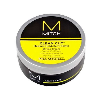 Cera Modeladora Clean Cut 85g - Paul Mitchell Mitch