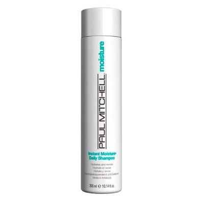 Shampoo Antiressecamento Instant Moisture Daily 300ml - Paul Mitchell