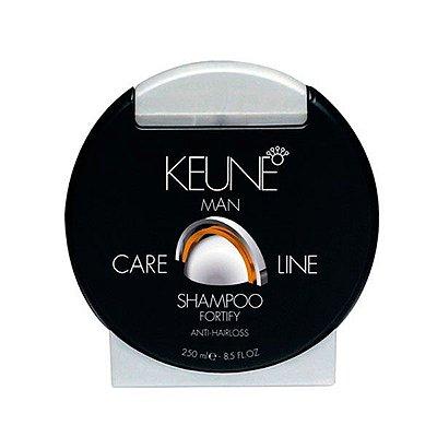 Shampoo Anti-Queda Fortify 250ml - Keune