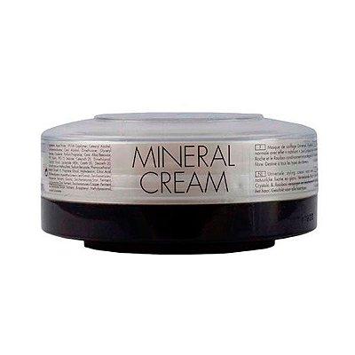 Cera Modeladora Mineral Cream 100ml - Keune