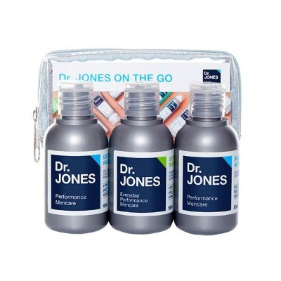Kit On The Go - Dr. Jones