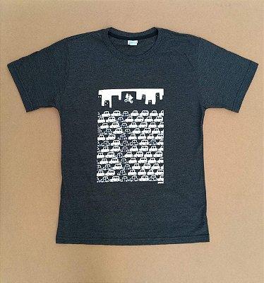 Camiseta Ecológica ET - Jarbas