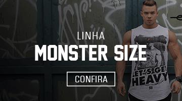 confira monster size