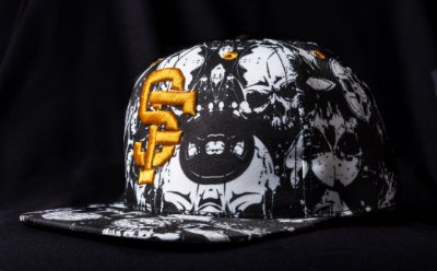BONE SF DIRTY SKULL