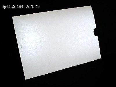 Envelope Aspen 180g - Luva 15,2x21,2cm - 150 unidades *Item a produzir