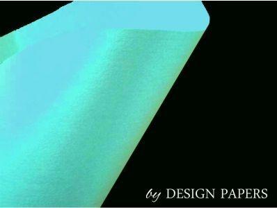Papel Perolado Turquesa 180g - A4 (21x29,7cm) - 50 Folhas