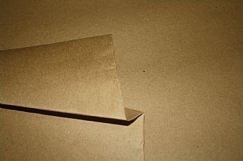 Papel KRAFT NATURAL 200g - 50 folhas - TAMANHO A4