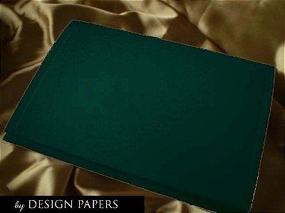 Envelope Moldura Verde Escuro - 15x21,5cm *PACOTE ÚNICO- 20 UNIDADES