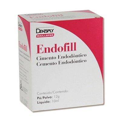Kit Cimento Endodôntico Endofill - Dentsply