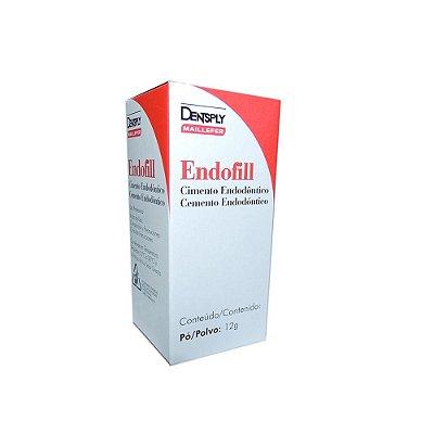 Cimento Endofill Pó 12g - Dentsply