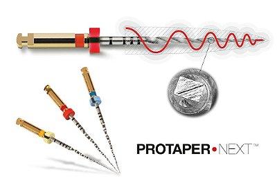 Lima Protaper Next - Dentsply