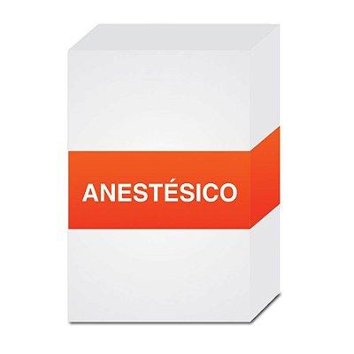Anestésico Mepiadre  VPI: 45,81435 CI:14,54% CX 50 Nova DFL