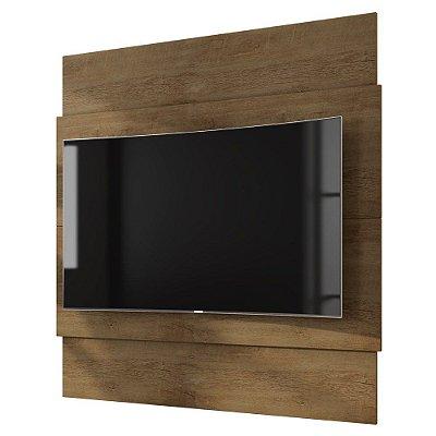 Painel De Tv Para Quarto Ou Sala Tv Até 55 Polegadas Altura 140 cm Largura 136 cm