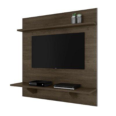 Painel De Tv Para Quarto Ou Sala Tv Até 44 Polegadas Altura 140 cm Largura 136 cm