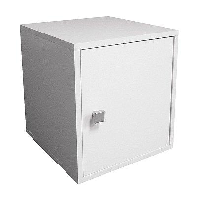 Cubo Moderno com Porta