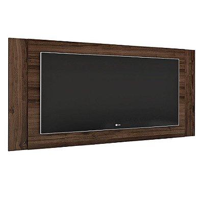 Painel Para TV com Detalhes na Lateral